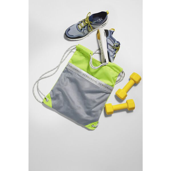 ZERØGRAND String Pack, Safety Yellow, hi-res