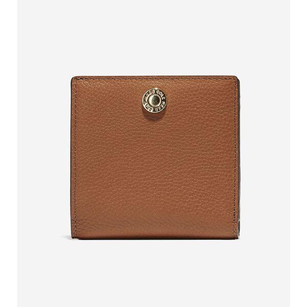Medium Wallet, British Tan, hi-res