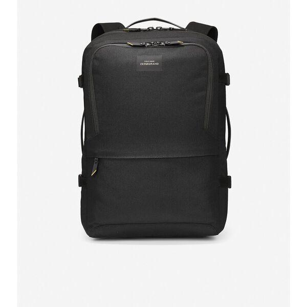 ZERØGRAND 48 Hour Backpack, Black, hi-res