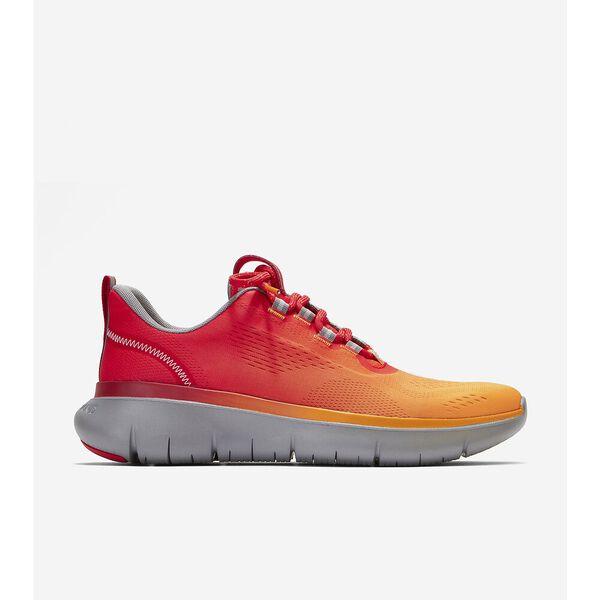 ZERØGRAND Journey Running Sneaker