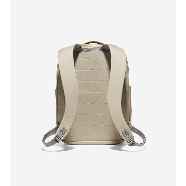 ZERØGRAND Backpack, Safari, hi-res