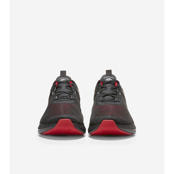 ZERØGRAND Outpace 2 Running Shoe, Rainbow-Black, hi-res