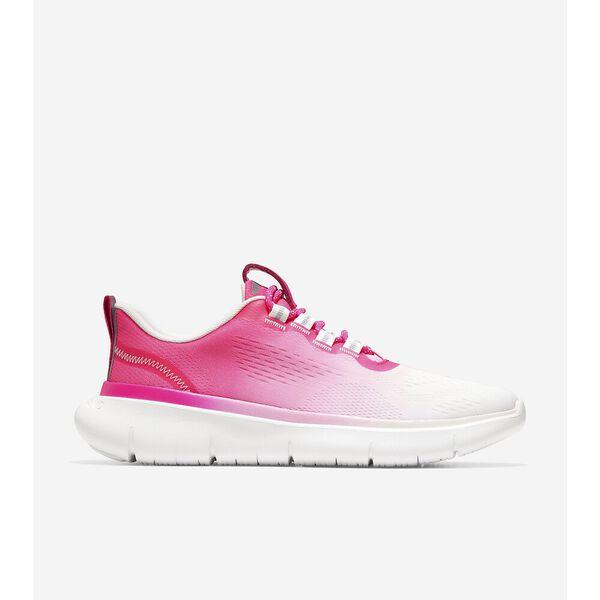 ZERØGRAND Journey Running Sneaker, Pink Fade, hi-res