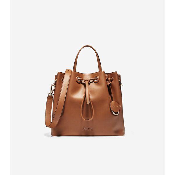 Grand Ambition Bucket Bag
