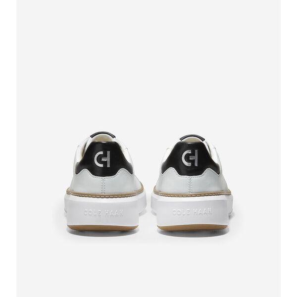 GrandPrø Topspin Sneaker, Optic White, hi-res
