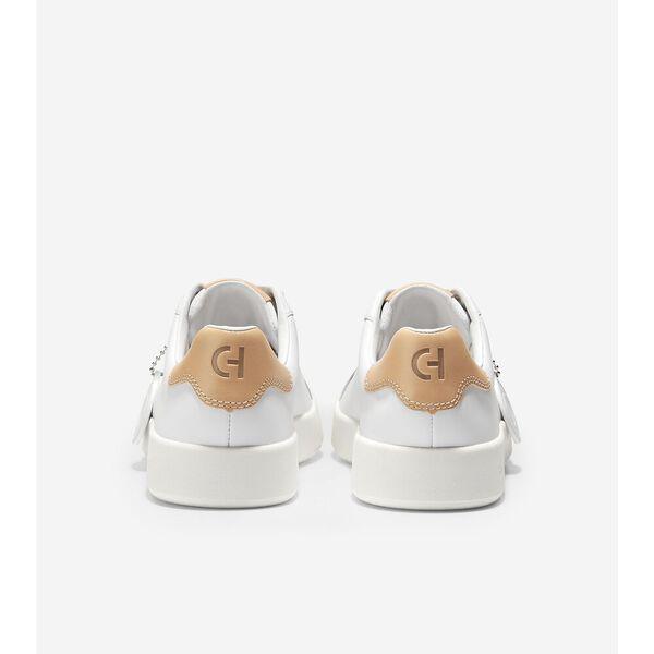 GrandPrø Finalist Sneaker, White, hi-res