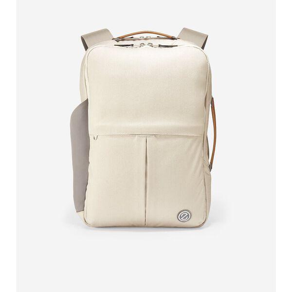 ZERØGRAND Slim Convertible Backpack