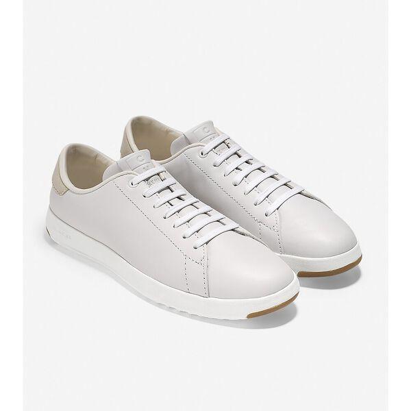 GrandPrø Tennis, Optic White Leather, hi-res