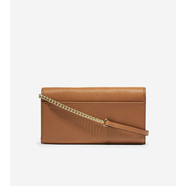 Wallet On A Chain, British Tan, hi-res