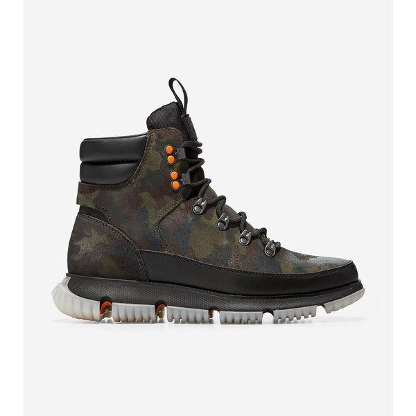 4.ZERØGRAND Hiker Boot WP