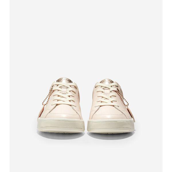 GrandPrø Finalist Sneaker, Clay Pink, hi-res