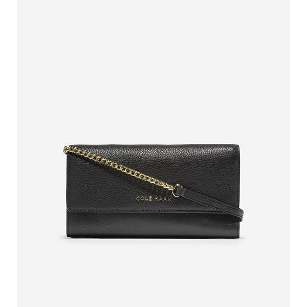 Wallet On A Chain, Black, hi-res