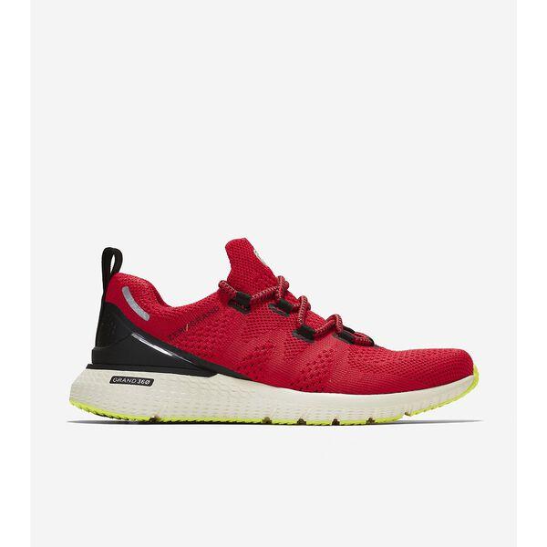 ZERØGRAND Overtake Lite Running Shoe