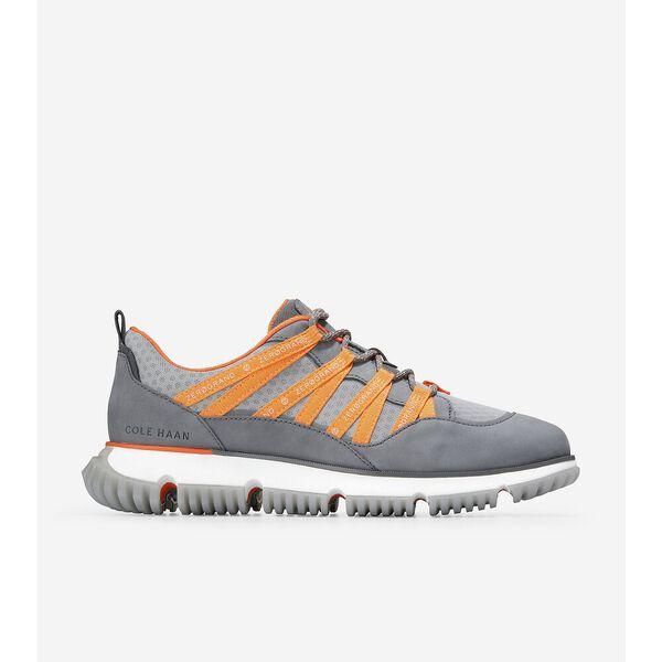 4.ZERØGRAND Seventy-Five Sneaker