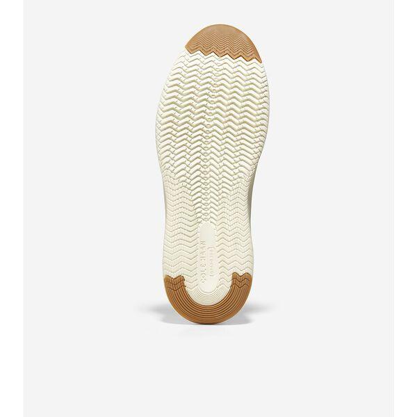 GrandPrø Topspin Sneaker, Optic White-Molten Lava, hi-res